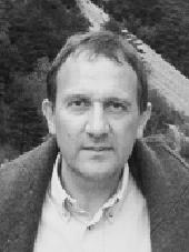 Professeur Etienne Sokal