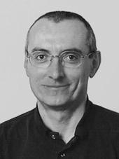 Doctor Patrick Salmon