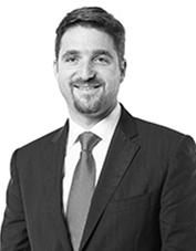 Dr Olivier Menzel, PhD, MBA